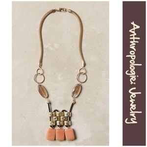 "Anthro ""Sidra Necklace"""